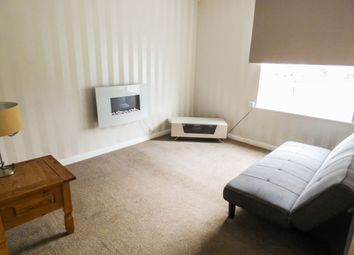 Thumbnail 1 bed flat to rent in Albion Road, North Shields