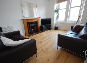Thumbnail 2 bedroom flat to rent in Lorne Street, Edinburgh
