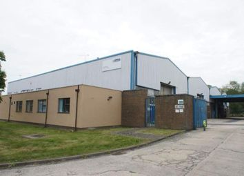 Thumbnail Light industrial for sale in Blackworth Industrial Estate, Nr, Swindon, Wiltshire