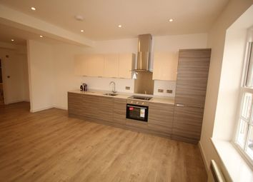 Thumbnail 2 bed flat to rent in Stonehills, Welwyn Garden City