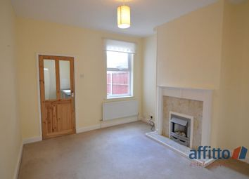 Thumbnail 2 bed terraced house to rent in Beatrice Road, Leicester