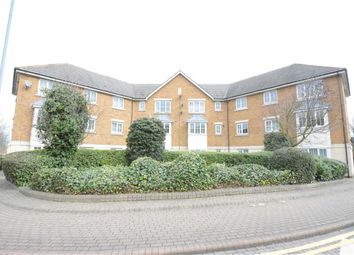 Thumbnail 2 bed flat to rent in Plymouth Road, Chafford Hundred, Essex
