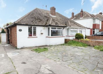 Thumbnail 2 bed semi-detached bungalow for sale in Pinewood Close, Ramsgate