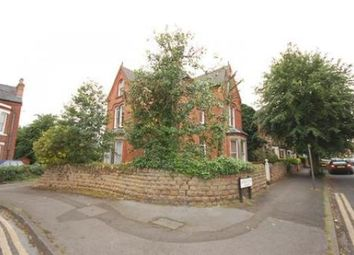 Thumbnail Studio to rent in Epperstone Road, West Bridgford, Nottingham