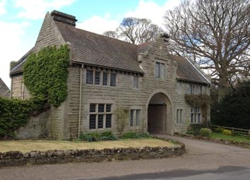 Thumbnail 2 bed cottage to rent in Hedgeley Hall, Powburn, Alnwick