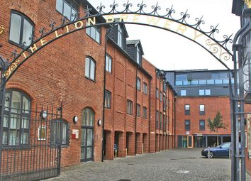 Thumbnail 2 bedroom flat to rent in The Lion Brewery, St Thomas Street, Oxford City Centre