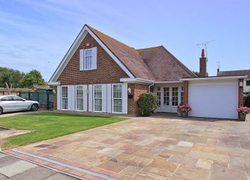 Thumbnail 5 bedroom detached house for sale in Aldwick Place, Aldwick