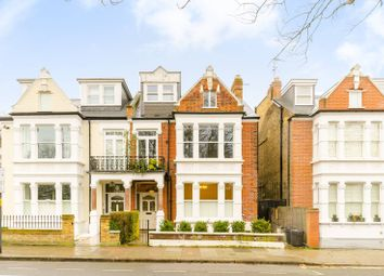 3 bed maisonette for sale in Stevenage Road, Fulham, London SW6