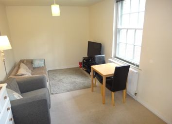 Thumbnail 1 bedroom flat for sale in Loughborough Road, Belgrave, Leicester