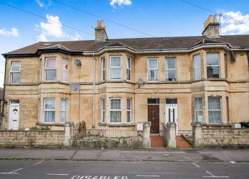 Thumbnail 3 bedroom property for sale in Victoria Road, Bath