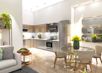 Thumbnail 1 bedroom flat for sale in Ardmillan Terrace, Edinburgh