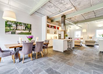Thumbnail 5 bed mews house to rent in Opal Mews, London