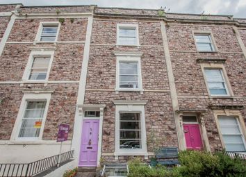 Thumbnail 5 bed terraced house for sale in Bellevue Crescent, Clifton, Bristol