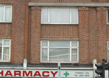 Thumbnail 1 bed flat to rent in Kenton Road, Harrow