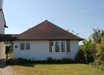 Thumbnail 1 bed property to rent in Clovelly Road, Seasalter, Whitstable
