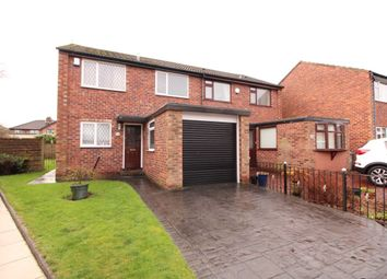 Thumbnail 3 bed semi-detached house for sale in Trafford Drive, Timperley, Altrincham