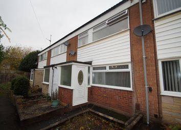 3 bed terraced house for sale in St Cuthberts Close, Fulwood, Preston PR2
