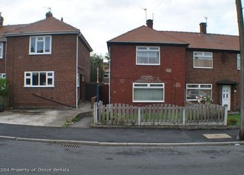 Thumbnail 2 bed property to rent in Valentia Rd, Blackpool