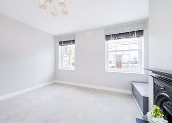 Thumbnail 2 bed flat to rent in Carnwath House, Fulham, London