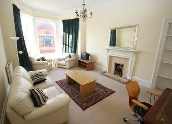 Thumbnail 2 bed flat to rent in Whitehouse Loan, Marchmont, Edinburgh
