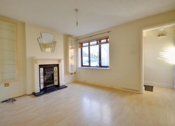 Thumbnail 1 bed maisonette to rent in Wolstan Close, Denham, South Bucks