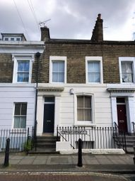 2 bed maisonette to rent in Cephas Avenue, London E1