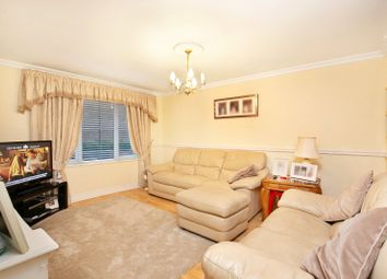 Thumbnail 3 bed terraced house for sale in Woodyard Close, London