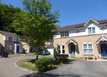 Thumbnail 3 bedroom semi-detached house for sale in Humphrys Barton, St. Annes Park, Bristol