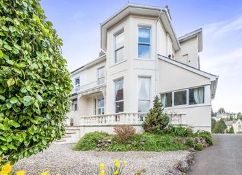 Thumbnail 2 bed flat for sale in Solsbro Road, Torquay, Devon