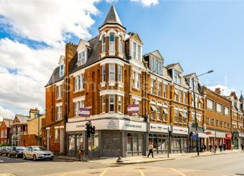 Thumbnail 1 bed flat for sale in Grand Parade, Green Lanes, Harringay, London