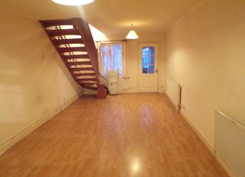 Thumbnail 2 bed terraced house for sale in Nelson Road, Northfleet, Gravesend