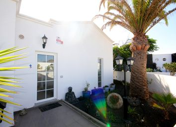 Thumbnail 3 bed property for sale in Mala, Lanzarote, Spain