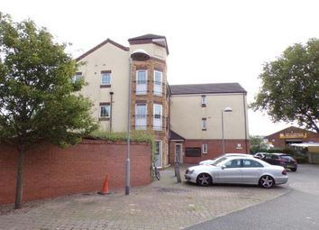 Thumbnail 2 bed flat for sale in Manorhouse Close, Bescot, Walsall