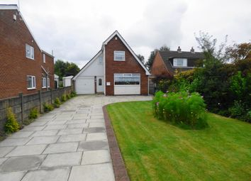 Thumbnail 2 bed detached house for sale in Coach Road, Bickerstaffe