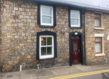 Thumbnail 2 bed terraced house for sale in Old William Street, Blaenavon, Pontypool