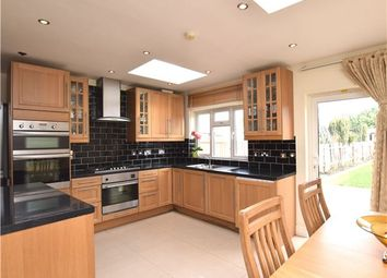 Thumbnail 4 bed terraced house for sale in Grasmere Avenue, London