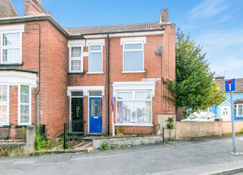 Thumbnail 3 bed end terrace house to rent in Wherstead Road, Ipswich