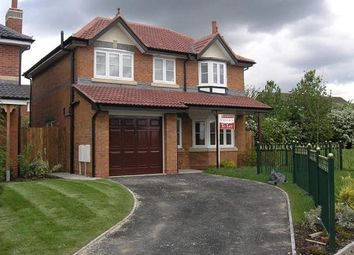Thumbnail 4 bedroom detached house to rent in Higherbrook Close, The Meadows, Horwich, Bolton