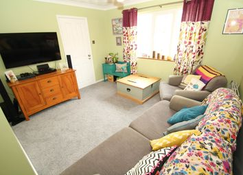 3 bed terraced house for sale in Old Market Street, Mendlesham, Stowmarket IP14
