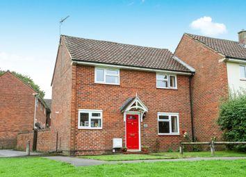 Thumbnail 3 bed end terrace house for sale in Waverley Close, Bulford Barracks, Salisbury