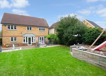 4 bed detached house for sale in Penny Cress Gardens, Maidstone ME16