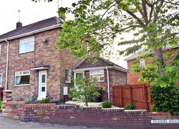 2 bed semi-detached house for sale in Sycamore Avenue, Guide Post, Choppington NE62