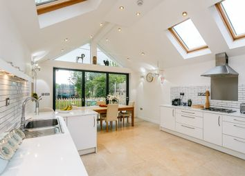 Thumbnail 5 bed semi-detached house for sale in Frenchay Road, Oxford