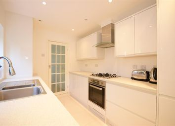 Thumbnail 2 bedroom end terrace house for sale in Davis Street, Plaistow, London