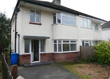 Thumbnail 3 bed semi-detached house to rent in Station Road, Poole