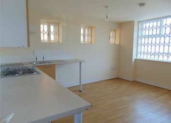 Thumbnail 1 bed flat to rent in High Street, Scunthorpe