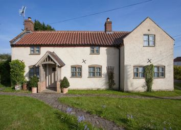 Thumbnail 4 bedroom cottage for sale in Redisham, Beccles