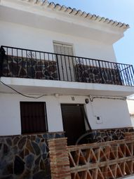 Thumbnail 3 bed town house for sale in El Borge, Axarquia, Andalusia, Spain