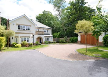 Thumbnail 5 bed detached house to rent in Richmond Place, Gerrards Cross