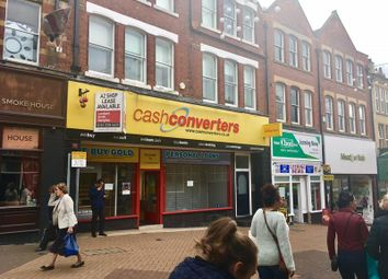 Thumbnail Retail premises to let in 24-26 Leeming Street, Mansfield